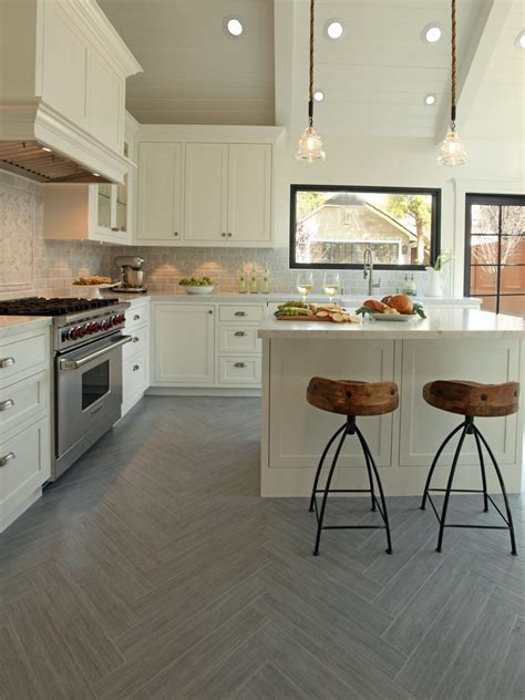 kitchen carpeting ideas kitchen flooring ideas interior design styles and color schemes for home decorating hgtv