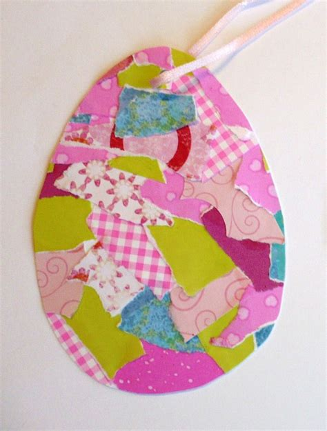 easy crafts clare s craftroom easy easter craft for