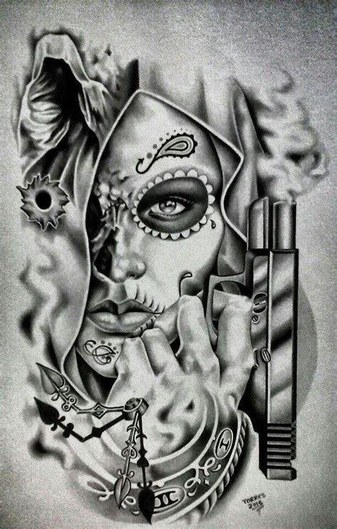 chicano arte pinteres