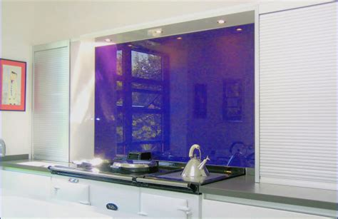 purple kitchen backsplash painted glass backsplash image gallery see our glass