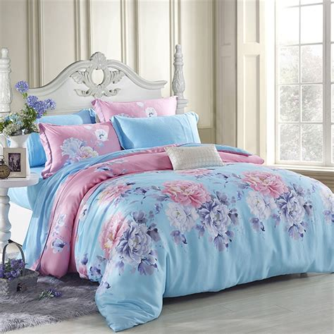 cherry blossom comforter set popular cherry blossom bedding buy cheap cherry blossom