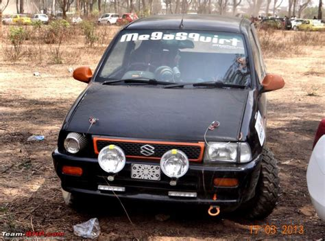 Modify Car Zen by The Gallery For Gt Modified Zen Cars In Kerala