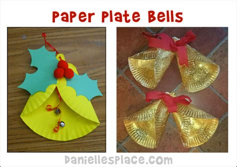 bell craft crafts for