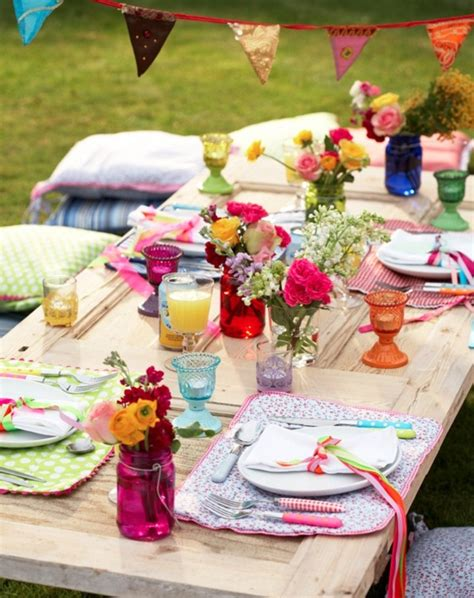 lunch table decoration ideas wonderfull easter decorations table design ideas home