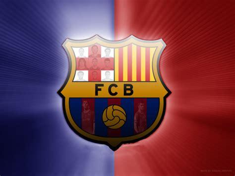 fc barcelona fc barcelona logo wallpaper fc barcelona wallpaper