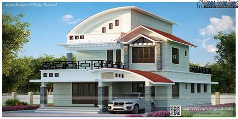 kerala home design modern beautiful kerala home design kerala house plans