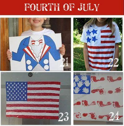 fourth of july craft ideas for fourth of july crafts for the fourth of july ideas
