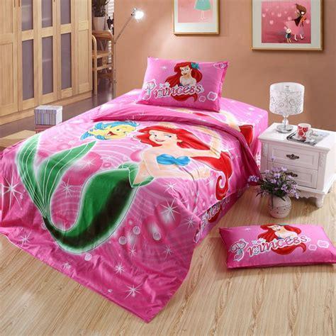 mermaid size comforter set ariel comforter set promotion shop for promotional ariel