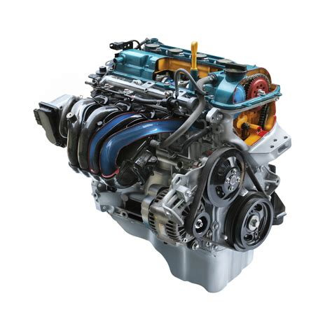 Artikel Otomotif Motor by Pengertian Dasar Terhadap Mesin Motor Bakar 01
