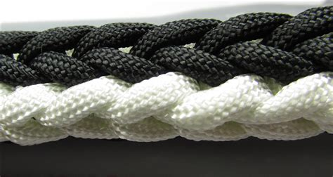 how to knit with two colors two color spool knitting paracord guild