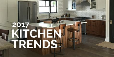 trends kitchens trends in kitchen cabinets