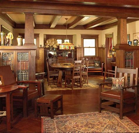 Arts And Crafts Homes Interiors 344 best images about house interiors early 1900s on
