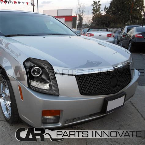 2005 Cadillac Cts Headlights by 2003 Cadillac Cts Headl Cover