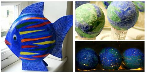 paper mache crafts what is paper mache crafts