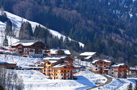 r 233 sidence n 233 m 233 a les chalets des evettes flumet booking and rates