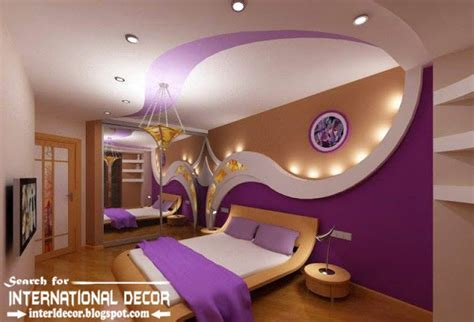 pop design for ceiling in bedroom contemporary pop false ceiling designs for bedroom 2015