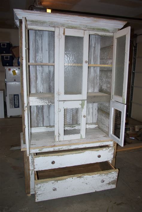 rustic china cabinet reclaimed rustics rustic china cabinet armoire