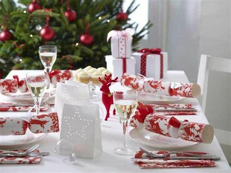 decoracion de mesas de salon decoracion de navidad para la mesa de nuestro salon