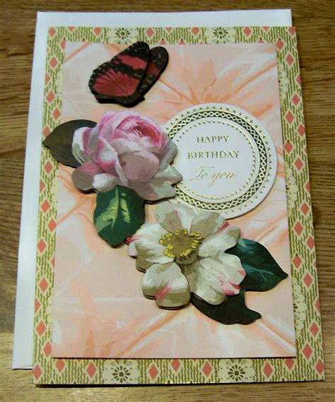 handmade cards handmade birthday cards designs www imgkid the