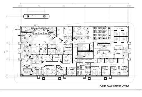 interior design layout office layouts 171 rainey contract design and