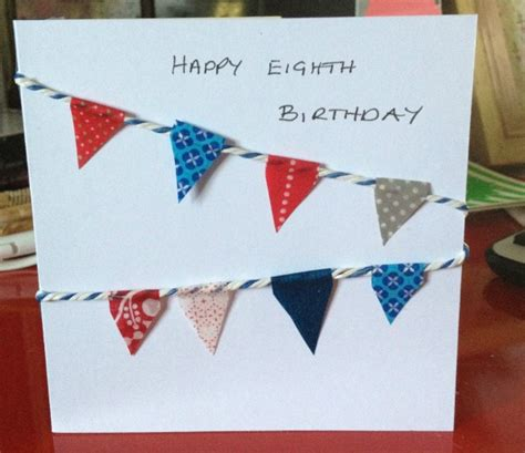 ideas for cards at home easy diy birthday cards ideas and designs