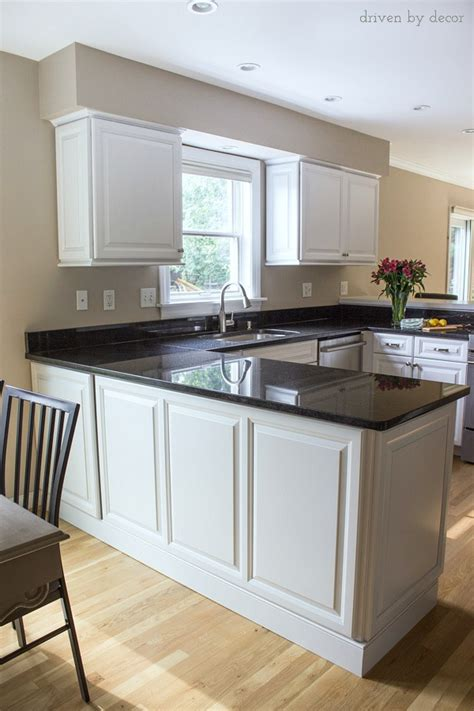 kitchen cabinets refacing ideas kitchen cabinet refacing our before afters driven by decor