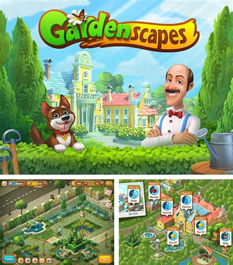 Gardenscapes New Acres Level 121 Android Free Best Apk For Android