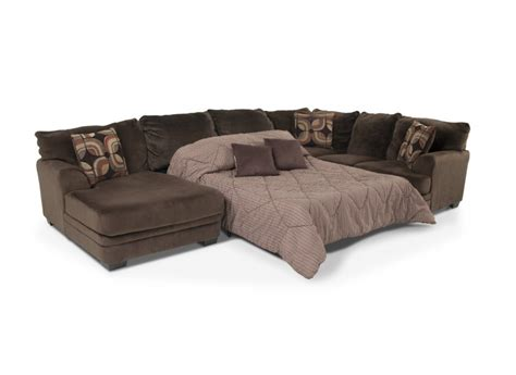 sofa sectional sleepers gallery of beautiful and sectional sleeper sofa