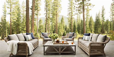 patio furniture designs 85 patio and outdoor room design ideas and photos