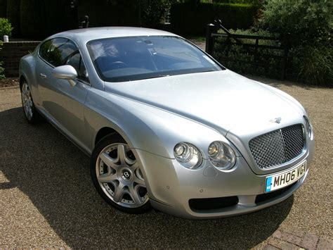 service manual how things work cars 2006 bentley continental transmission control bentley