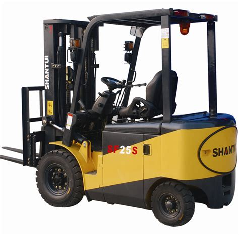 Electric Forklift Motor by 2 5 Ton Electric Forklift With Ac Motor China Manufacturer