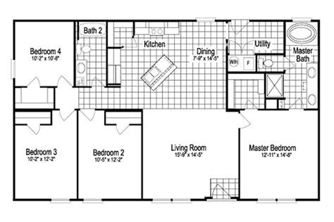30x50 house floor plans 30x50 floor plans copyright 2014 palm harbor homes all