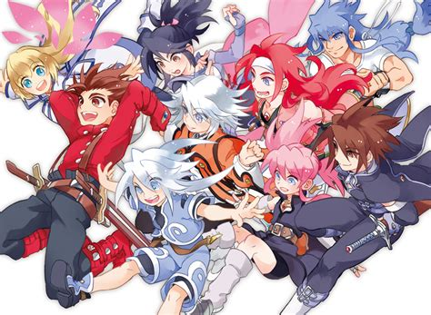 tales of symphonia goldzx roundup the tales series by goldzx ign