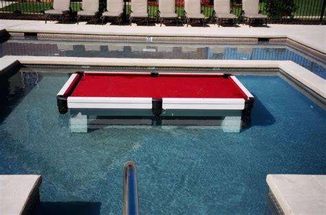 swimming pool table waterproof pool table teusje