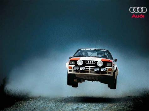 B Q Car Wallpaper by The Legendary Audi Quattro System