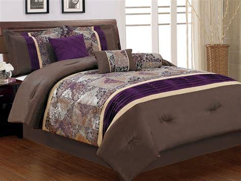 purple comforter sets size purple king size bedding sets spillo caves