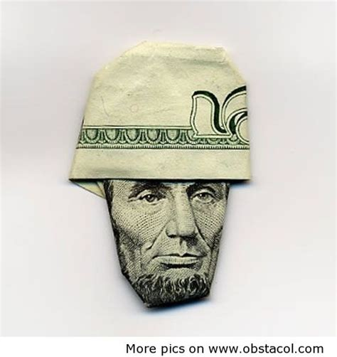 cool money origami 22 best images about money origami on dollar