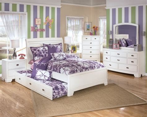 Kids Bedroom Furniture Sets For Girls ashley furniture bedroom sets for girls new pics