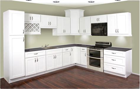 cheap white kitchen cabinets 17 best ideas about cheap kitchen cabinets on