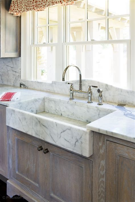 marble kitchen sink kitchen design trends for 2014 precision stoneworks