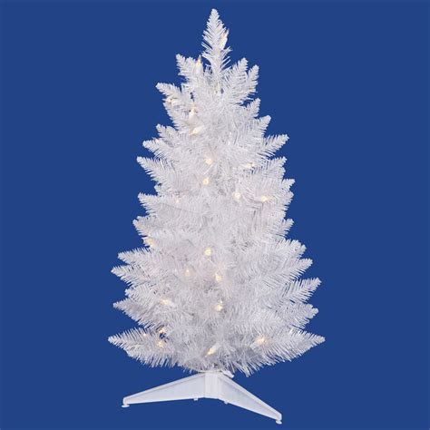 led pencil tree 30 inch sparkle white pencil tree multi colored leds