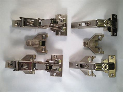 hinge for lazy susan cabinet door blum lazy susan bifold cabinet doors hardware package ebay