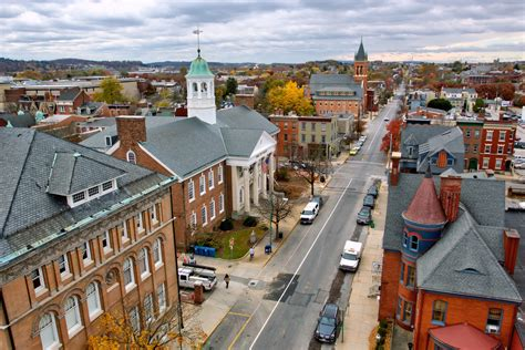 york pa york pennsylvania the white city list of firsts