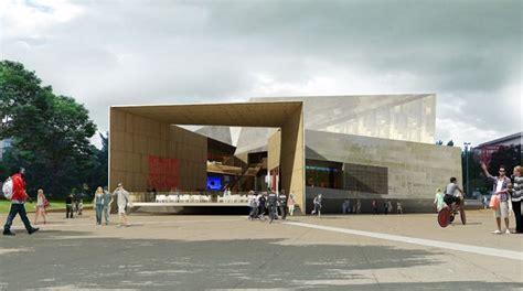 nouvelles salles de musiques evreux salle de concert auditorium culture et