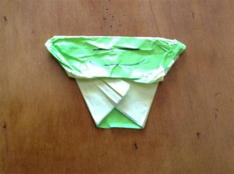 origami cover yoda my own cover yoda origami yoda