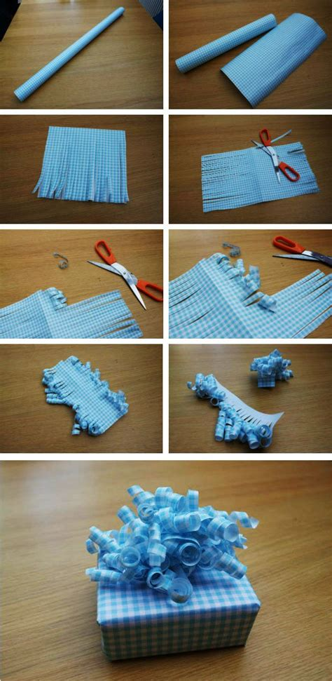 for to make as gifts 25 best ideas about wrapping paper bows on