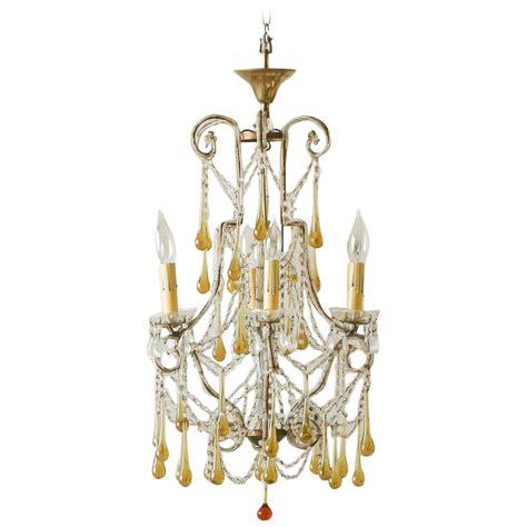 antique italian chandelier at 1stdibs