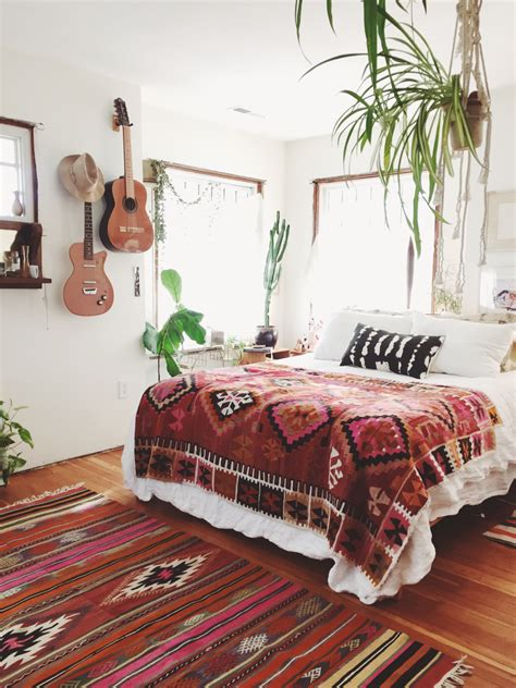 bedroom home decor these bohemian bedrooms will make you want to redecorate