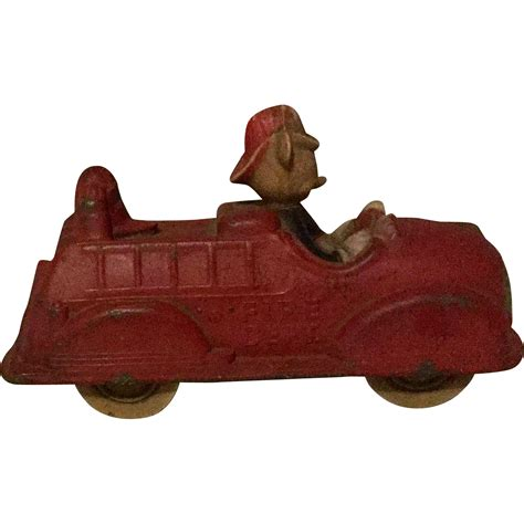 sun rubber st 1930 s sun rubber company mickey mouse truck from