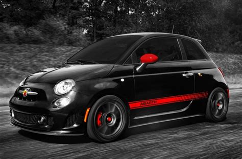 Fiat 500l Abarth by Fiat 500 Abarth Ma Voiture